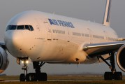 F-GZNA - Air France Boeing 777-300ER aircraft