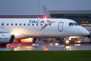 N986TA - TACA Embraer ERJ-190 (190-100) aircraft