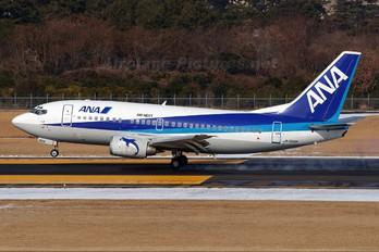 JA306K - ANA - Air Next Boeing 737-500