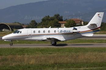 D-CLLL - Augusta Air Cessna 560XL Citation XLS