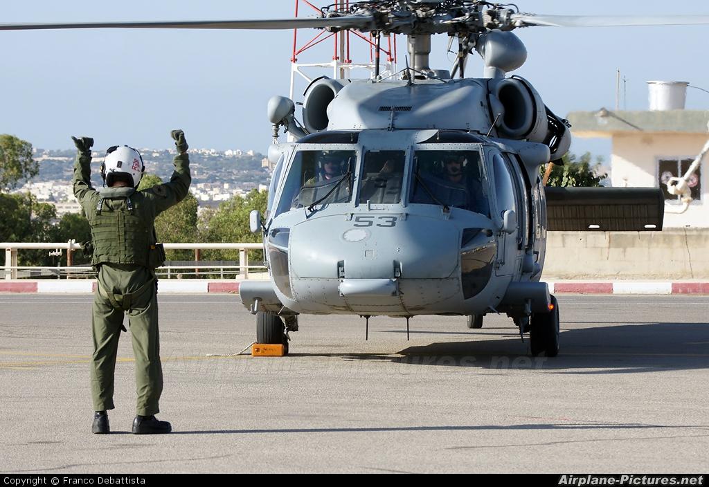 USA - Navy 165778 aircraft at Malta Intl