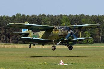 SP-ALI - Aeroklub Wroclawski Antonov An-2