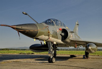 374 - France - Air Force Dassault Mirage 2000N