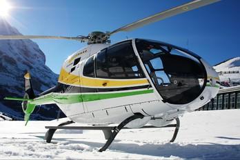 HB-ZFM - Heli Gotthard Eurocopter EC120B Colibri