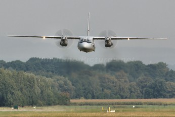 71364 - Serbia - Air Force Antonov An-26 (all models)
