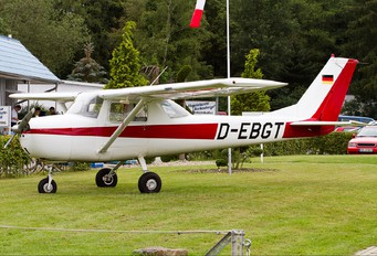 D-EBGT - Private Cessna 150