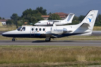 I-FARN - Private Cessna 500 Citation