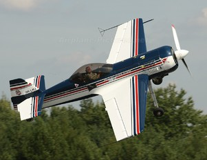 OM-LMJ - Aeroklub Kosice Sukhoi Su-31M