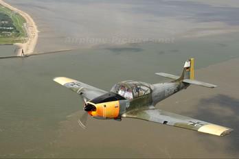 D-EGME - Sportfluggruppe Nordholz/Cuxhaven Piaggio P.149 (all models)