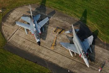 38+57 - Germany - Air Force McDonnell Douglas F-4F Phantom II