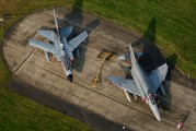 38+57 - Germany - Air Force McDonnell Douglas F-4F Phantom II aircraft