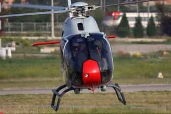 HE.25-2 - Spain - Air Force: Patrulla ASPA Eurocopter EC120B Colibri