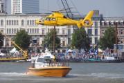 OO-NHX - NHV - Noordzee Helikopters Vlaanderen Aerospatiale AS365 Dauphin II aircraft