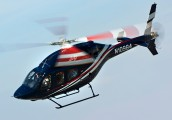 N10984 - Private Bell 429 aircraft