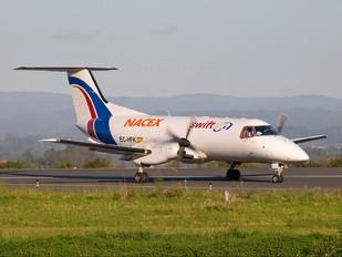 EC-HFK - Swiftair Embraer EMB-120 Brasilia