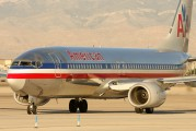 N821NN - American Airlines Boeing 737-800 aircraft