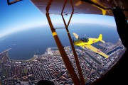 D-EGZR - Sportfluggruppe Nordholz/Cuxhaven Heliopolis Gomhouria 181 MK.6 aircraft