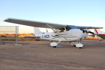 F-HACR - Private Cessna 172 Skyhawk (all models except RG)