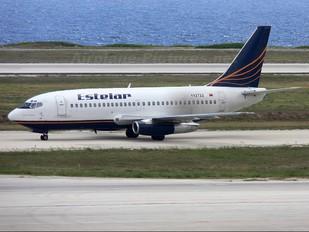 YV2722 - Estelar Boeing 737-200