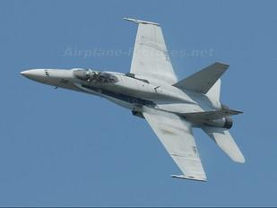 162888 - USA - Navy McDonnell Douglas F/A-18A Hornet