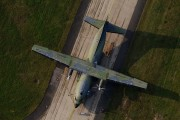 50+06 - Germany - Air Force Transall C-160D aircraft