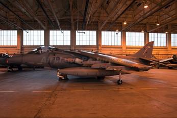 ZG504 - Royal Air Force British Aerospace Harrier GR.9