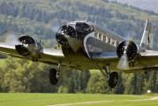 HB-HOS - Ju-Air Junkers Ju-52 aircraft