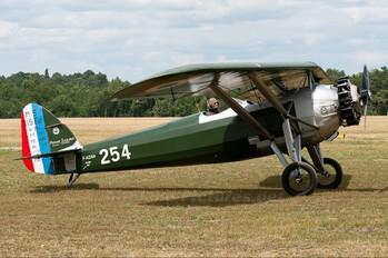 F-AZAH - Private Morane Saulnier MS.315
