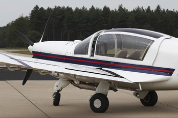 D-EWCS - Private Socata Rallye 235E