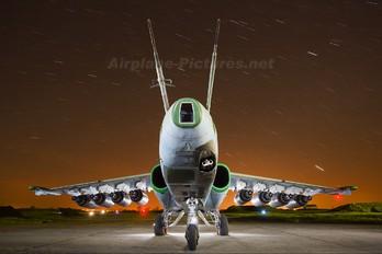 252 - Bulgaria - Air Force Sukhoi Su-25K