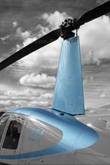 G-FAJM - Kingsfield Helicopters Robinson R44 Astro / Raven