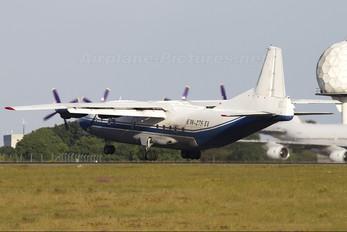 EW-275TI - Ruby Star Air Enterprise Antonov An-12 (all models)