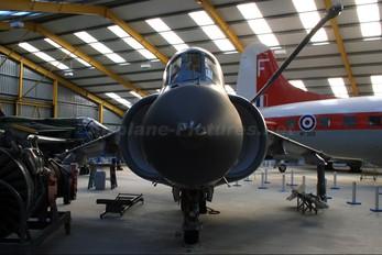 ZA176 - Royal Navy British Aerospace Sea Harrier FA.2