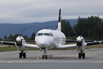SE-MAY - West Air Europe British Aerospace ATP