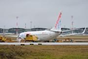 EC-JHL - Air Europa Boeing 737-800 aircraft