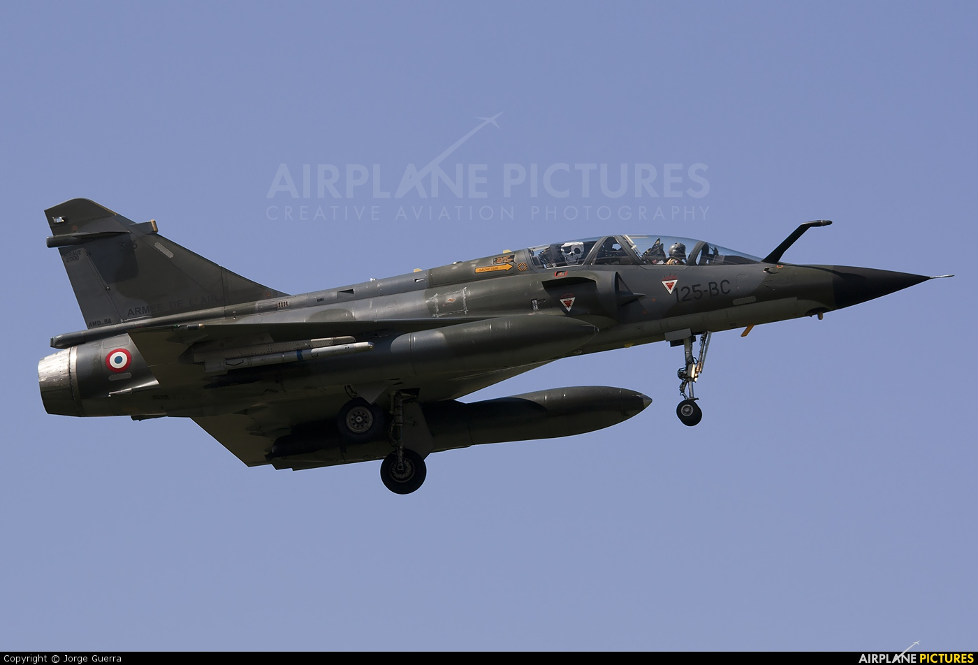 France - Air Force 366 aircraft at Albacete