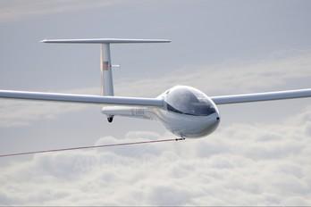 D-3385 - Sportfluggruppe Nordholz/Cuxhaven Glaser-Dirks DG-300 Elan