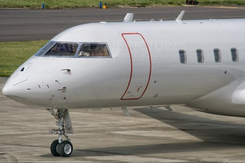 9H-OVB - Private Bombardier BD-700 Global 5000
