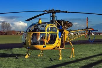 N316DJ - Private Sud Aviation SA-315 Lama
