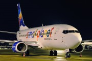 LY-FLC - Small Planet Airlines Boeing 737-300 aircraft