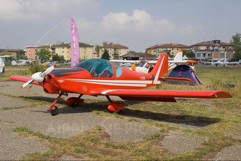 I-5156 - Private SG Aviation Storm280G