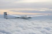 D-3385 - Sportfluggruppe Nordholz/Cuxhaven Glaser-Dirks DG-300 Elan aircraft