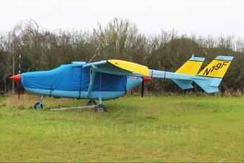 N19F - Private Cessna 337 Skymaster
