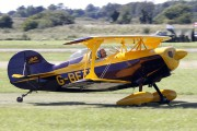 G-BETI - Private Pitts S-1D Special aircraft