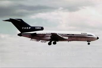 PP-SRY - VASP Boeing 727-100
