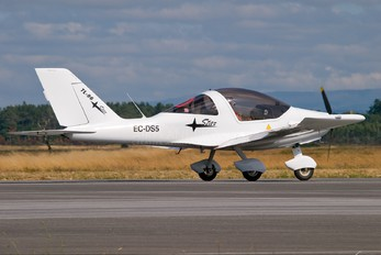 EC-DS5 - Private TL-Ultralight TL-96 Star