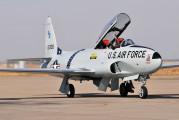 N933GC - Private Canadair CT-133 Silver Star 3 aircraft