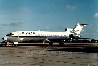 PP-SNG - VASP Boeing 727-200 (Adv)