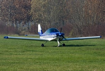 I-5867 - Private SG Aviation Storm280G