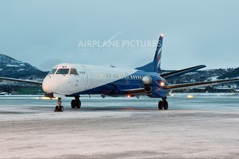 G-CERY - Eastern Airways SAAB 2000